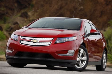 Gm Chevrolet by Gm Details 2013 Chevy Volt Changes Improvements Pricing