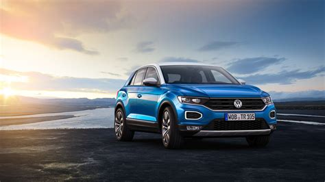 Find out which 2021 suvs come out on top in our suv rankings. 2017 Volkswagen T Roc SUV 4K Wallpapers | HD Wallpapers ...