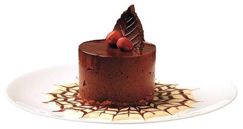 marquise au chocolat lulu est en cuisine
