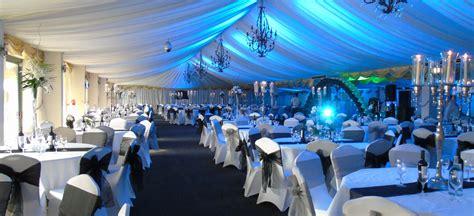 nottinghams premier   wedding venue goosedale