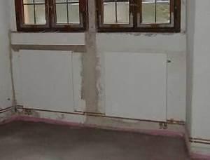 Abdeckung Für Heizungsrohre An Der Wand : kalte aussenwand von innen isolieren wohnung heizung ~ A.2002-acura-tl-radio.info Haus und Dekorationen