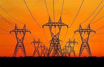 Power Grids Super Line Earth Pylons Generation