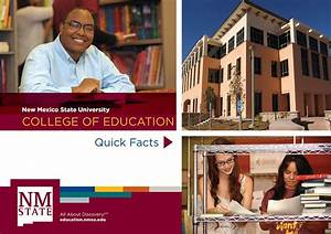 College of Education | New Mexico State University