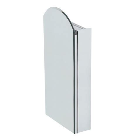 Pegasus 15 in. x 30 in. Frameless Recessed or Surface