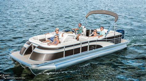 Who Owns Bennington Pontoon Boats by Bennington Pontoon Boats Photo Gallery
