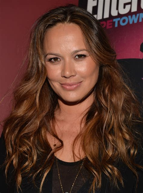 Moon Bloodgood Photos Photos - Entertainment Weekly CapeTown Film Festival Presented ...