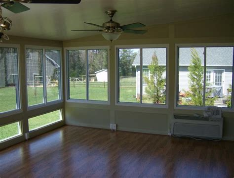 Sunroom Window Ideas by Trim Around Windows In Sunroom Pictures Description