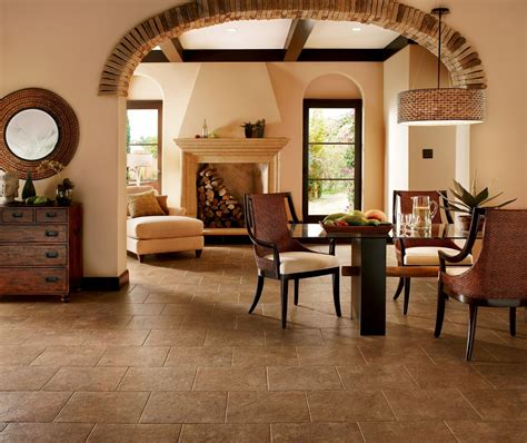 armstrong luxury vinyl tile armstrong alterna aztec trail terracotta 16 quot x 16 quot luxury