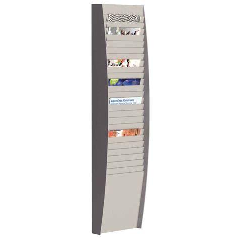 classeur bureau trieur vertical comprenant 25 cases a4 paperflow vente de corbeilles murales kwebox