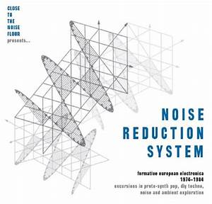 noise reduction system formative european electronica 1974 With noise reduction