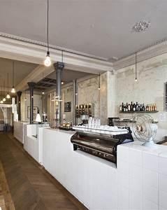 Design Shop 23 : paris cafe coutume by cut architectures design ~ Orissabook.com Haus und Dekorationen