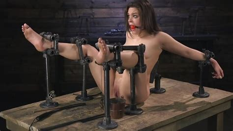 Bdsm Action Gives Submissive Kimber Woods New Sexual