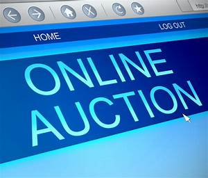 Image Gallery online auction