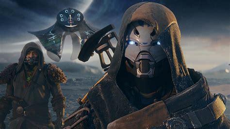 Destiny 2: Beyond Light | Shacknews