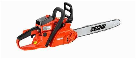 Echo CS400F Chainsaw   the Lawnmower Hospital