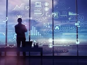 The Anatomy Of Intel U2019s Digital Transformation