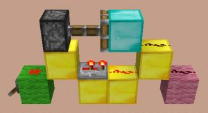 Minecraft Send Redstone Pulse When Circuit Turns Off