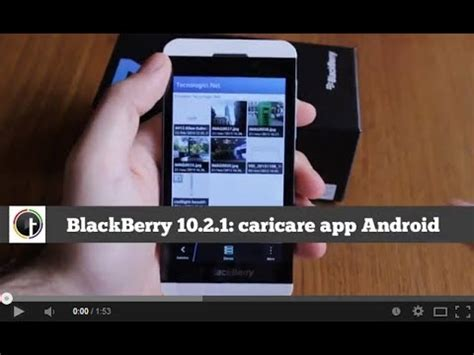 blackberry 10 2 1 come installare apk android sideload