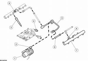7 3 powerstroke high pressure oil pump schematic get With pressure oil pump additionally ford 6 0 powerstroke engine diagram