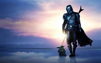 Mandalorian Season Yoda Child Din Djarin Movies