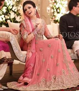 Pak-Indian Wedding Dresses 2014 for Young Womens | News ...