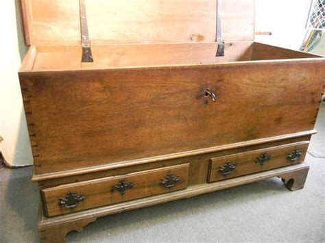 Chippendale-walnut-blanket-chest-pa.-circa-1780original-feet-finishandbrass51w-28t Throw Blanket Knitting Pattern Coat Women With A Brain Cooling Gel Designer Picnic Daisy Pool Muslin Blankets For Babies Naval Academy