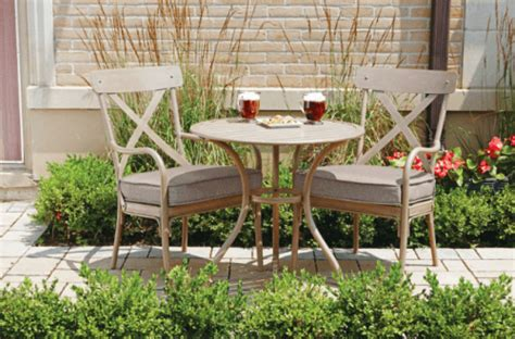 deals on patio furniture canada walmart canada sales save up to 386 on home trends
