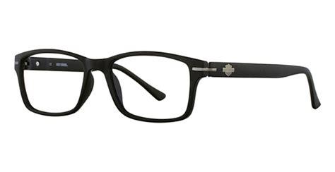 Harley Davidson Hd0496 (hd 496) Eyeglasses Frames