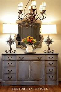 986 best Painted Furnishings images on Pinterest Painted