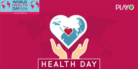 This World Health Day Let's Pledge To Become Sportier!