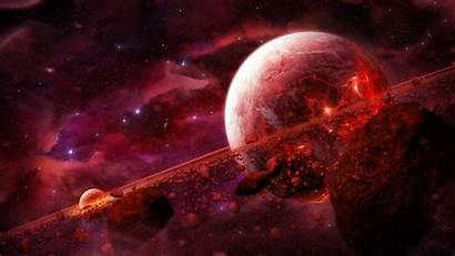 Space Redd