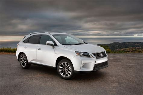 Lexus Picture by 2015 Lexus Rx 350 Top Speed