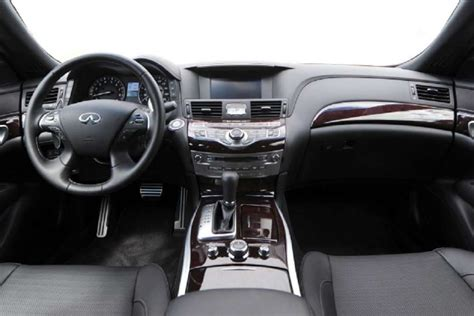 2017 Infiniti Q70 Release Date, Review, Price, Spy Shots
