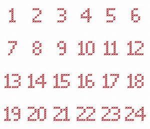 Adventskalender Zahlen Mathe : die 25 besten ideen zu buchstaben in zahlen auf pinterest hello kitty ausdruckbar alphabet ~ Indierocktalk.com Haus und Dekorationen