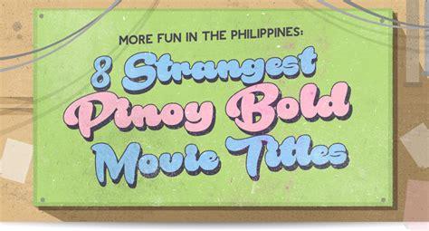 fun   philippines  strangest pinoy bold