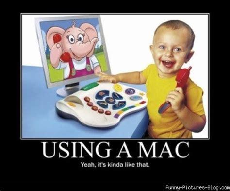 Mac Memes - a funny look at apple macbooks