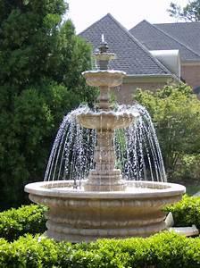 Günstig Garten Verschönern : versch nern sie ihren garten oder balkon mit einem springbrunnen ~ Whattoseeinmadrid.com Haus und Dekorationen
