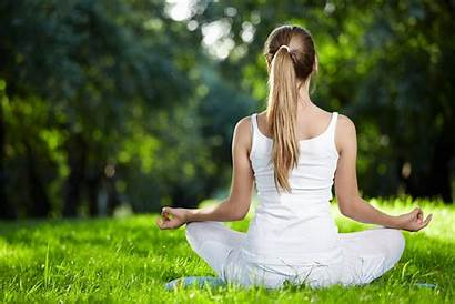 Yoga Babe Fitness Mood Wallpapers