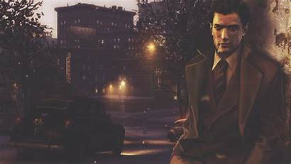 Mafia Gangsters Mobsters Pc Adventure Allwallpaper Wallpapers
