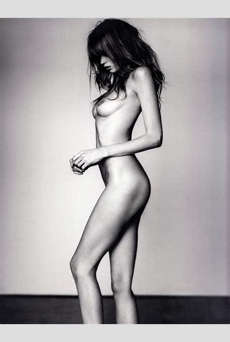 Abbey Lee Naked Photoshoot
