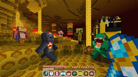 Super Cute Texture Pack Out Today Minecraft