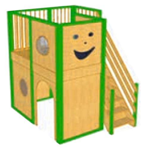 Spielburgen Für Kindergarten, Kindergartenmöbel