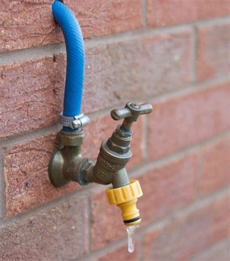 Unfrozen Water Frostfree Faucets  The #1 Resource For