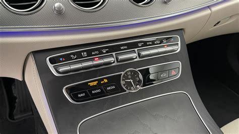 Mercedes E-Klasse 2,0 E220d Business 9G-Tronic Stc. til salg