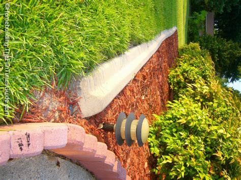 types of lawn edging 3 great reasons to have concrete landscape curbing installed fun times guide to home building