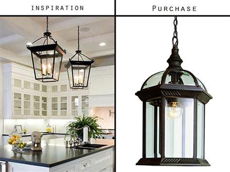 kitchen hanging light lantern lighting fixtures lighting ideas 1789