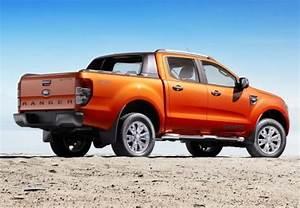Consommation Ford Ranger : ford ranger 3 2 tdci 200 4x4 wildtrak a ann e 2011 fiche technique n 141614 ~ Melissatoandfro.com Idées de Décoration