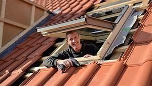 Velux Einbauset Innenverkleidung : dachfenster dach b ttcher ~ Buech-reservation.com Haus und Dekorationen