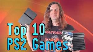 Top 10 Playstation 2 Ps2 Games Youtube