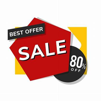 Offer Advertisement Promotion Vector Clipart Graphics